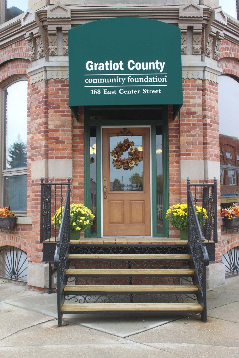 Gratiot Foundation