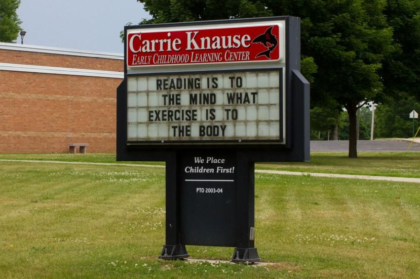 Carrie Knause