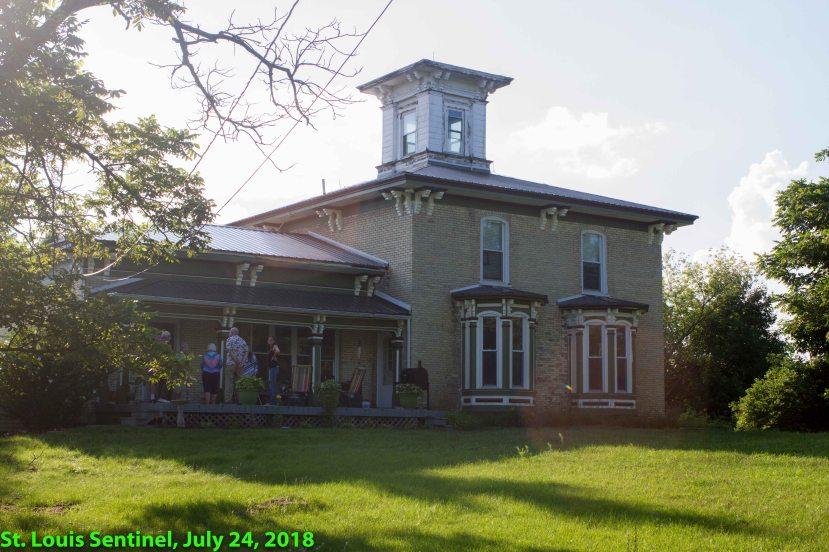 Newton House-1