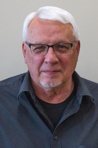 Roger Collison