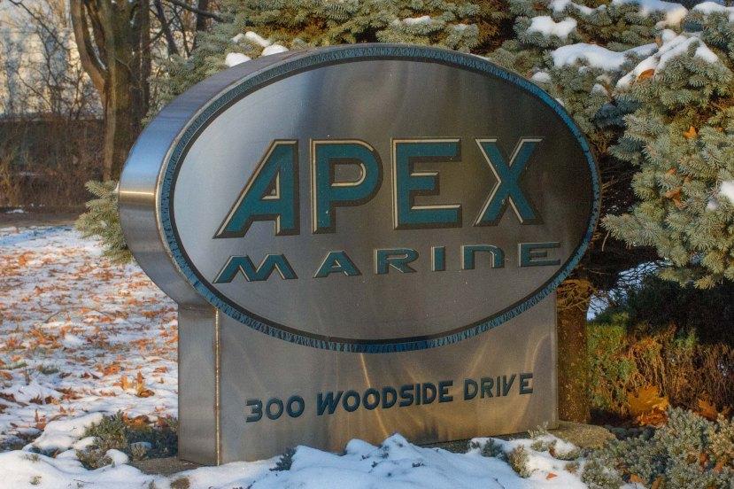 Apex Marine