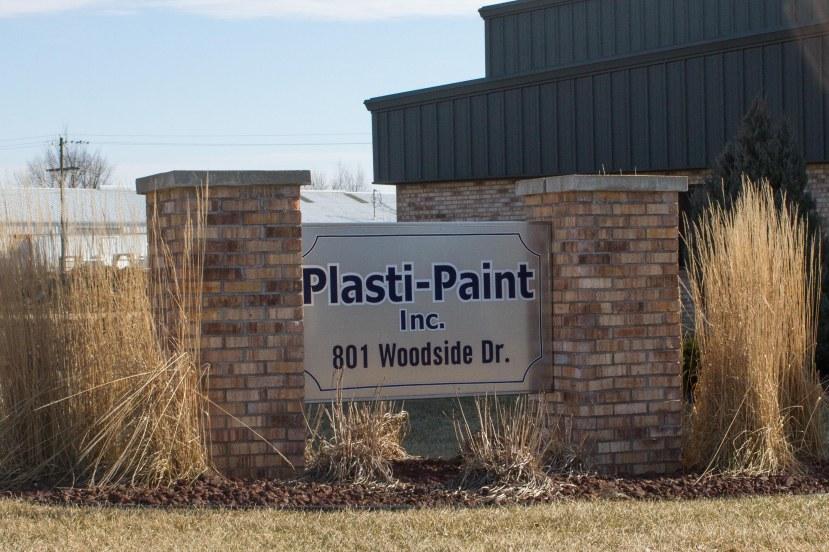 Plasti-Paint